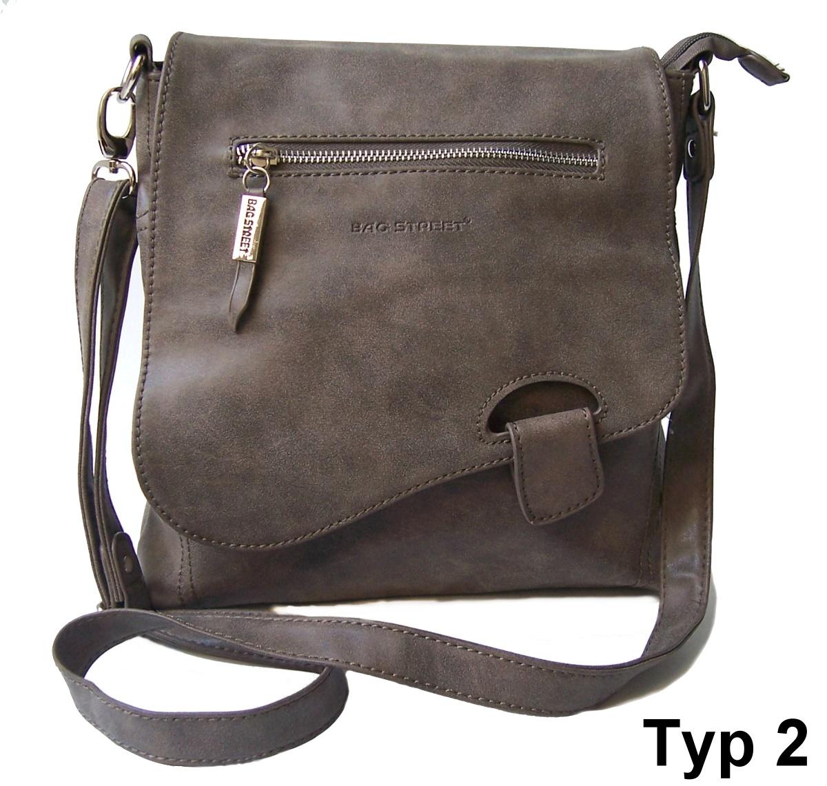 Details zu Tasche Handtasche Umhängetasche Damentasche Schultertasche Bag Street Damen VTa1